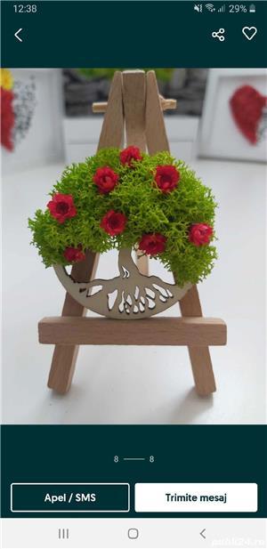 Aranjamente florale - imagine 6