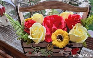 Aranjamente florale - imagine 3