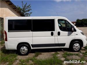 Rent/Inchiriere sau Transport cu Microbuz 8+1 - imagine 3