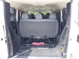 Rent/Inchiriere sau Transport cu Microbuz 8+1 - imagine 7
