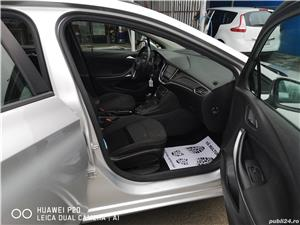 Opel Astra K - imagine 3