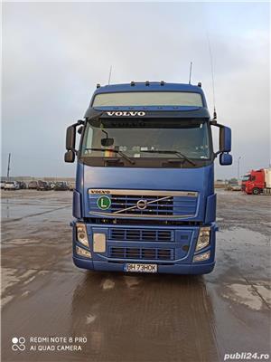 Volvo FH - imagine 1