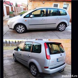 Ford C-Max  - imagine 9