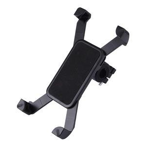 Suport Telefon MRG L-CH01, Pentru bicicleta, Ajustabil, Negru C447 - imagine 2