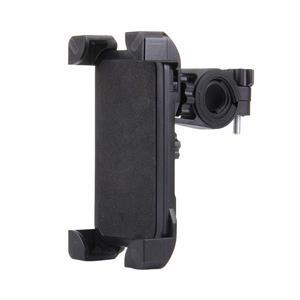 Suport Telefon MRG L-CH01, Pentru bicicleta, Ajustabil, Negru C447 - imagine 5