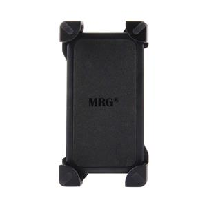 Suport Telefon MRG L-CH01, Pentru bicicleta, Ajustabil, Negru C447 - imagine 1