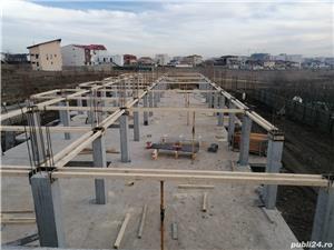 Firmă de construcții angajează dulgheri , fierari betoniști  ,muncitori calificați și necalificați . - imagine 2