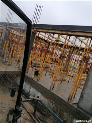 Firmă de construcții angajează dulgheri , fierari betoniști  ,muncitori calificați și necalificați . - imagine 5