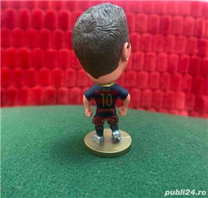 Figurina Messi - Fc Barcelona - imagine 4