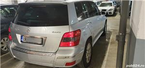 Mercedes-benz Clasa GLK  - imagine 1