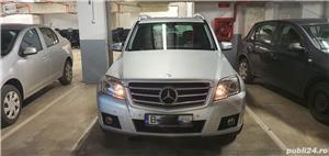 Mercedes-benz Clasa GLK  - imagine 5