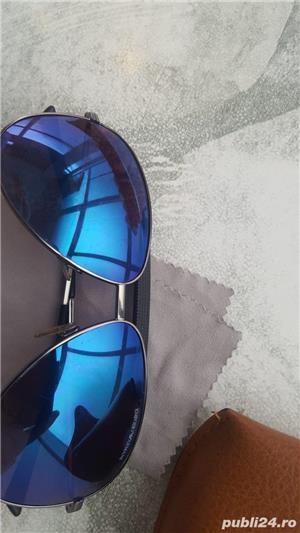 vand ochelari soare  emporio armani  - imagine 3