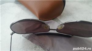 vand ochelari soare  emporio armani  - imagine 1
