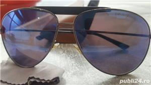 vand ochelari soare  emporio armani  - imagine 4