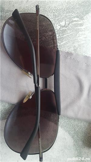 vand ochelari soare  emporio armani  - imagine 2