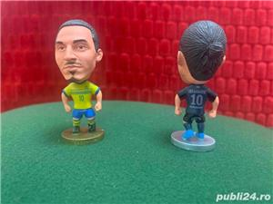 Figurina Ibrahimovic - PSG  - imagine 7