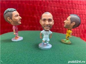 Figurina Karim Benzema - Real Madrid - imagine 1