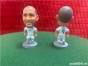 Figurina Karim Benzema - Real Madrid - imagine 6