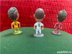 Figurina Karim Benzema - Real Madrid - imagine 5