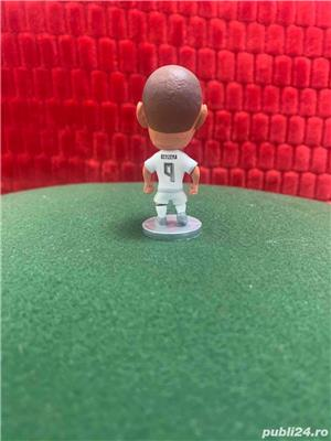 Figurina Karim Benzema - Real Madrid - imagine 8