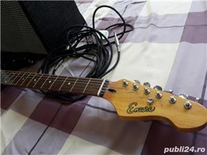 Amplificator chitara Demon.UK - imagine 4