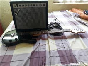 Amplificator chitara Demon.UK - imagine 2