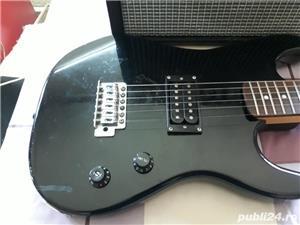 Amplificator chitara Demon.UK - imagine 3