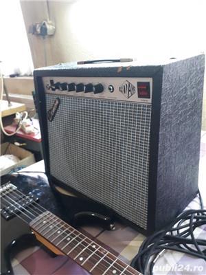 Amplificator chitara Demon.UK - imagine 6
