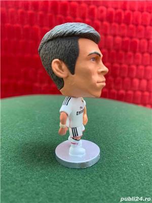 Figurina Gareth Bale - Real Madrid - imagine 9