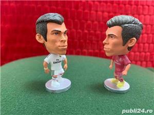 Figurina Gareth Bale - Real Madrid - imagine 3