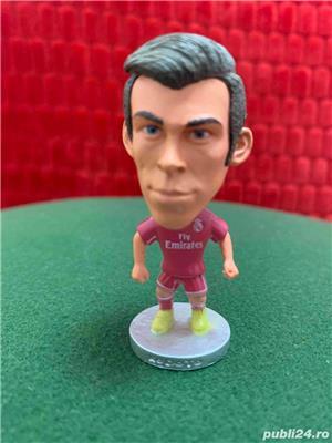 Figurina Gareth Bale - Real Madrid - imagine 1