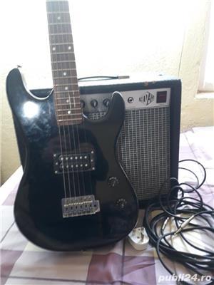 Amplificator chitara Demon.UK - imagine 10
