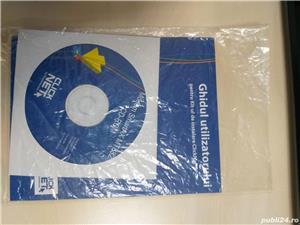 Kit instalare ClickNet Romtelecom / modem Huawei SmartAX MT882 - imagine 5