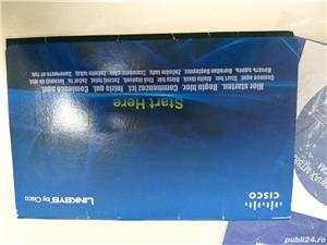 Kit instalare ClickNet Romtelecom / modem Huawei SmartAX MT882 - imagine 3