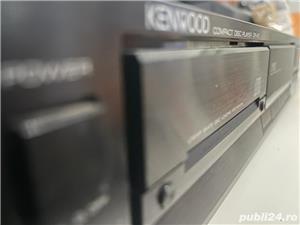 Kenwood DP-47 CD Player - imagine 5