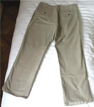 Vand pantaloni de blugi,denim, jeans, doc, pentru barbati, marca Forza - imagine 2