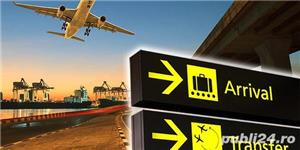Transfer Aeroport / Airport Transfer - imagine 1