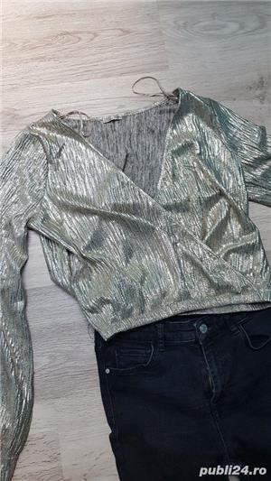 bluze Zara , Promod, OVS, Esprit - imagine 1