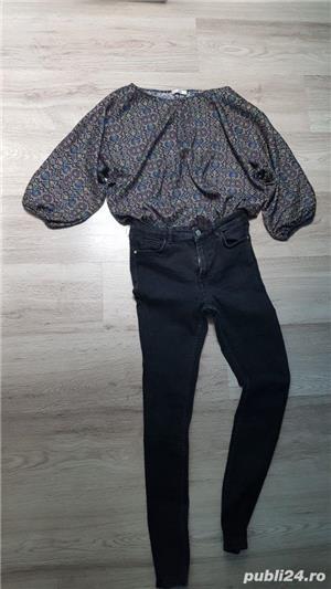 bluze Zara , Promod, OVS, Esprit - imagine 4