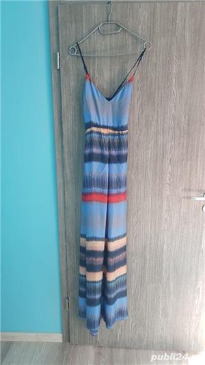 rochie lunga S/M  - imagine 1