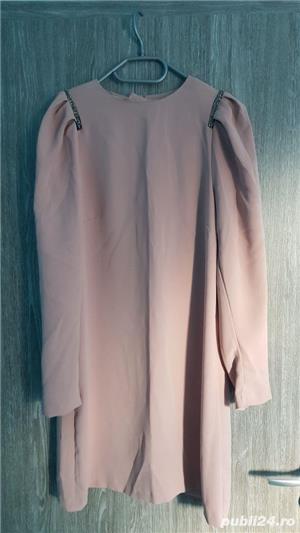 rochie noua H&M marime 38 - imagine 4