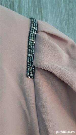 rochie noua H&M marime 38 - imagine 3