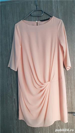 rochita Zara , marime S  - imagine 1