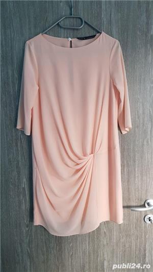 rochita Zara , marime S  - imagine 2