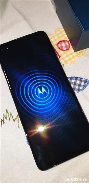 Moto g 5G Dual 128/6 Gb NOU factură și garanție  - imagine 7