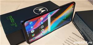 Moto g 5G Dual 128/6 Gb NOU factură și garanție  - imagine 3