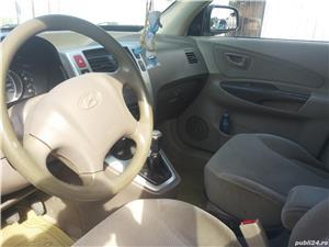 vand Hyundai Tucson  - imagine 4