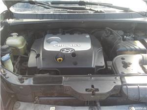 vand Hyundai Tucson  - imagine 8