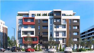 Vand apartament 2 camere finisat, la cheie - imagine 2