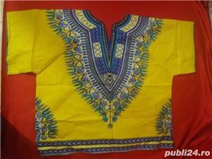 Vand bluze Daishiki modele noi pentru femei - imagine 6